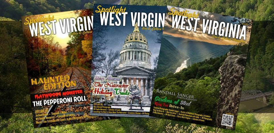 Advertise with Spotlight West Virginia Magazine