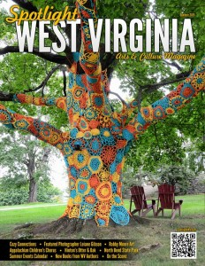 Spotlight WV Magazine - Summer 2015