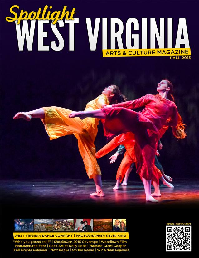 Spotlight West Virginia Fall 2015