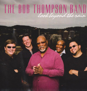 bob thompson cd