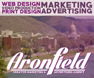 Web Design in Charleston, WV