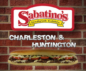 Order Online today! Sabatino's Sandwich Kitchen is located in Charleston and Huntington, West Virginia.